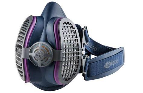 elipse face mask respirator