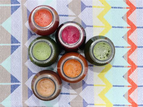 Detox Kitchen And Juice Bar Menu by S Best Juice Bars Time Out