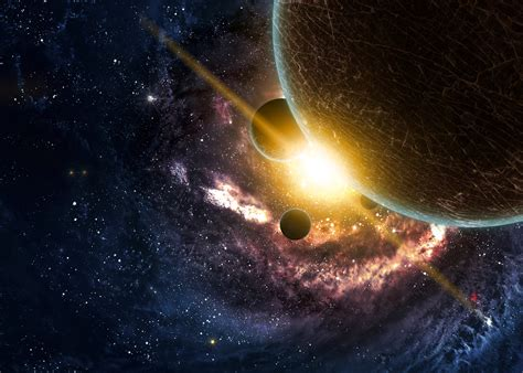 Step A Side Systems Elan There Could Be Another Planet In Our Solar System And It