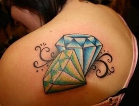 diamond tattoo meaning yahoo beautiful diamond tattoo designs and meanings
