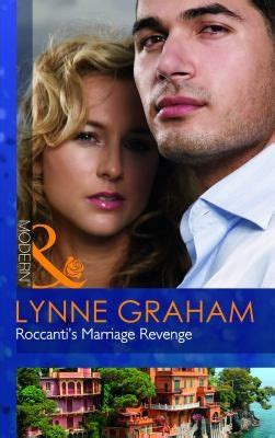 Roccanti's marriage revenge lynne graham download free
