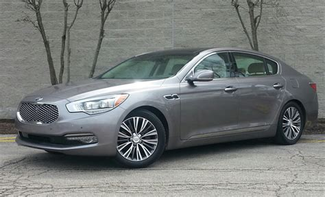 2016 kia k900 test drive 2016 kia k900 v6 the daily drive consumer