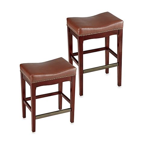 bed bath and beyond stools bombay 174 griffin stool bed bath beyond