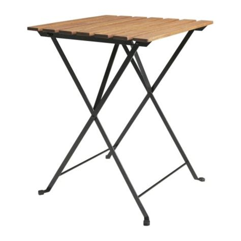 Ikea Patio Table T 196 Rn 214 Table Outdoor Ikea