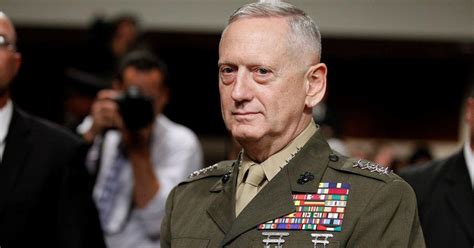 who is mad mattis mad mattis to shift away from obama s attrition strategy completely annihilate