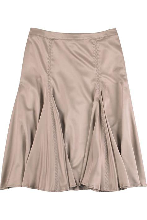 Godet Skirt tailoring terminology godet root design