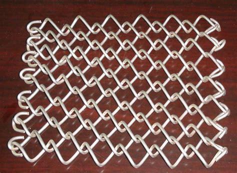 Decorative Chain Link Fence by B2b Portal Tradekorea No 1 B2b Marketplace For Korea