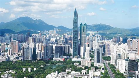shenzhen superstars how china s smartest city is can india s smart cities learn from china s shenzhen