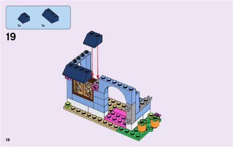 Lego 41146 Disney Cinderella S Enchanted Evening lego cinderella s enchanted evening 41146 disney
