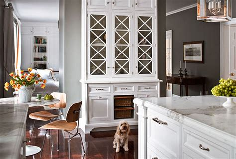 Used Kitchen Cabinets Chicago by C B I D Home Decor And Design Choosing The Right Color