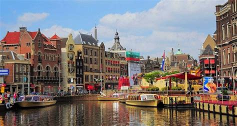 amsterdam the best of amsterdam for stay travel books netherlands tourism the tourist guide to the netherlands