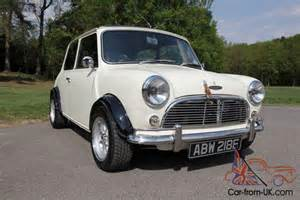 What Does A Mini Cooper Look Like Classic Mini Cooper S Look A Like