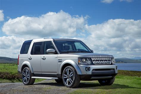 2015 land rover lr4 information and photos zombiedrive
