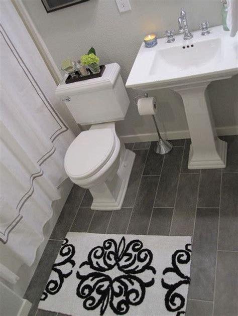 40 grey slate bathroom floor tiles ideas and pictures