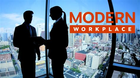 learn how to turn data into success on modern workplace