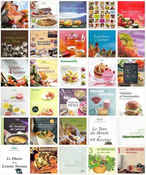 livre de cuisine thermomix d occasion recettes thermomix tm5 gratuites