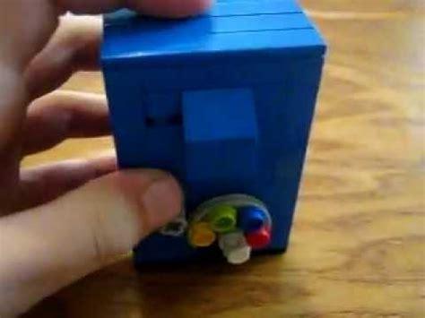 rubik opener tutorial lego mindstorm nxt lock box doovi