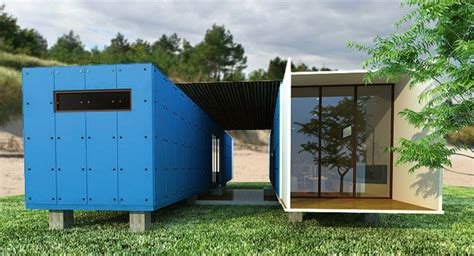 container home design kit ecoshelta klik and more 15 fabulous prefabricated homes