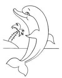 malvorlagen von delphine kostenlos ausmalbilder ausdrucken