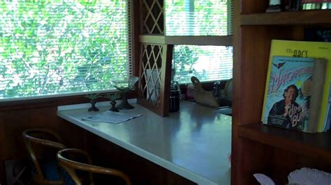 houseboats for rent key largo a tour through a 60 ft houseboat in key largo fl