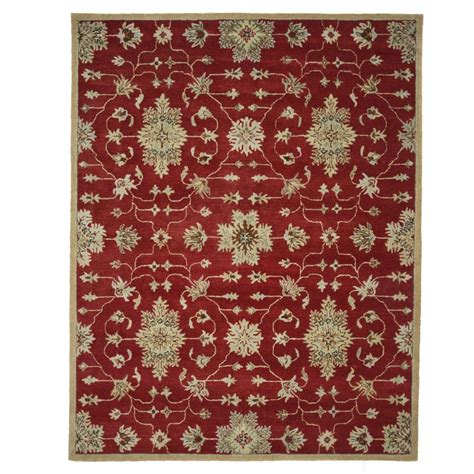 Lifestyle Rugs by Loloi Rugs Fairfield Lifestyle Collection Multi 7 Ft 6 In X 9 Ft 6 In Area Rug