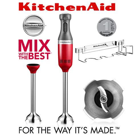 KitchenAid   Professional Hand Blender   Mixer