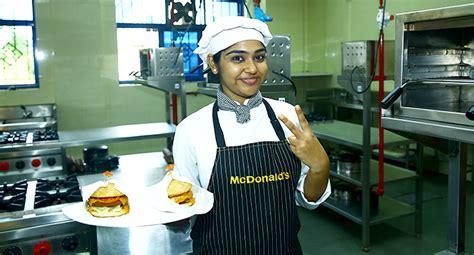 mc donalds challenge meet the finalists of mcdonald s chef challenge mcdonald
