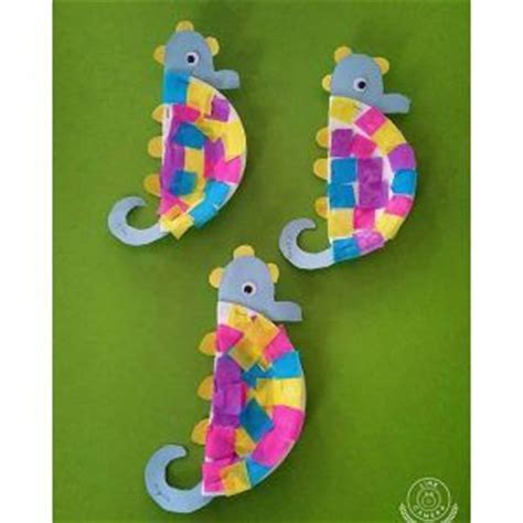 sea creature crafts for 16 best images about recycled sea animals craft on
