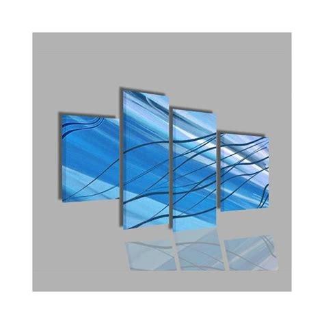 quadri moderni arredamento quadri astratti per arredamento azzurro