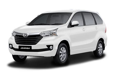 Lu Kabut All New Avanza Grand New Avanza Tunas Toyota