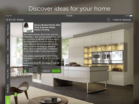 interior design platform app huzzah houzz interior design ideas app gets remodeled for