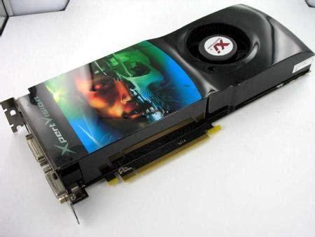 Wie Lange Sitzerh Hung Im Auto by Xpertvision Geforce 9800 Gtx 512mb Test Mittelklasse