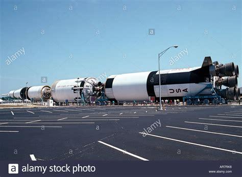 apollo saturn v model a scale model of the apollo saturn v moon rocket on