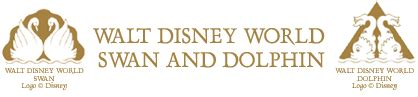 walt disney world swan and dolphin resort hotel