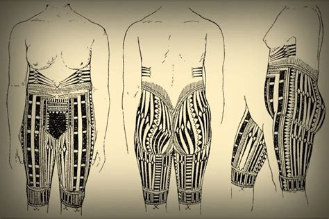 tokelau tattoo designs yap design tribal motifs design