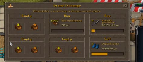 Make Loads Of Money Online - how to make loads of money on runescape using the grand exchange