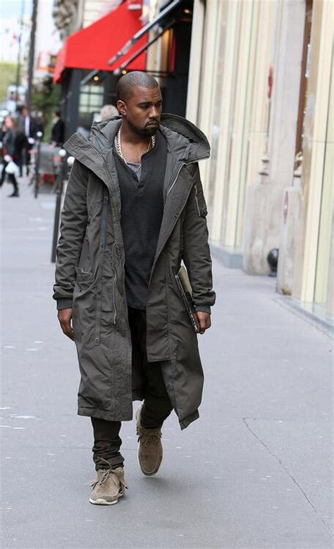 Blackbox Parka Brown Guide Intro To Streetwear Malefashionadvice
