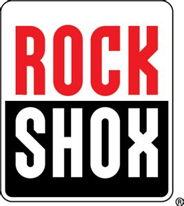 Rock Shox Totem Aufkleber by Rockshox Logo Vectors Free Download