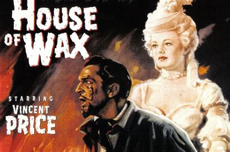 house of wax 1953 house of wax warner bros 1953 classic monsters