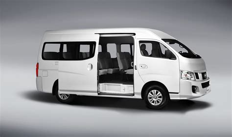 nissan urvan 2014 nissan urvan 2014 reviews prices ratings with various