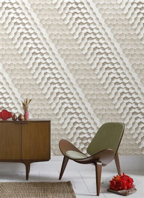 Interior Design Surfaces by Giles Miller Surface Design Using Texture And Reflection