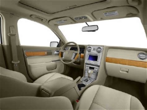 2008 Lincoln Mkz Interior by 2008 Lincoln Mkz Pictures Cargurus