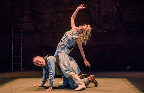 michelle fairley road theatre dance opera and cabaret reviews the stage