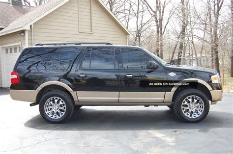 ford expedition el ford expedition el information and photos momentcar