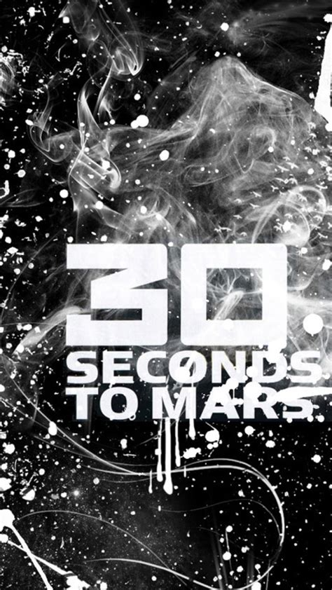 Thirty Seconds To Mars Logo Iphone All Hp thirty seconds to mars htc one m8 wallpaper htc one m8