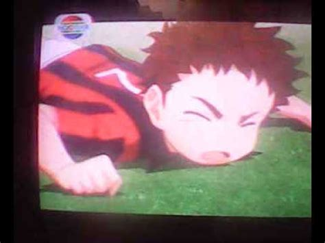 wallpaper galaxy kick off galaxy kick off anime sepak bola youtube