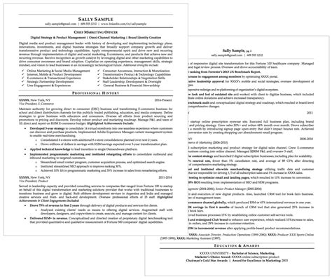 useful marketing manager resume objective statement sample resume