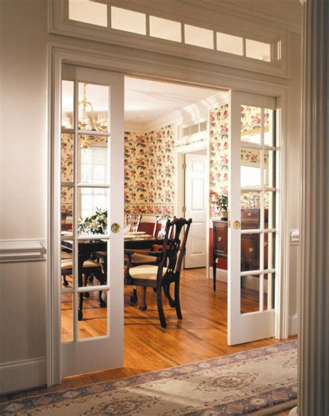 Sliding Glass Pocket Doors Interior Stuff House Visions Of Pocket Doors In My