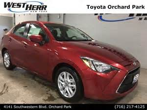 West Herr Toyota West Herr Toyota Of Orchard Park Vehicles For Sale In
