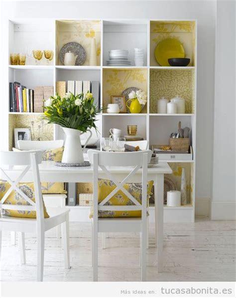 dise ar cocina 10 ideas para dise 241 ar y decorar tu cocina tu casa bonita